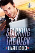 Review: Stacking the Deck by Charlie Cochet