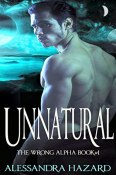 Review: Unnatural by Alessandra Hazard