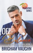 Review: Off-Balance by Brigham Vaughn
