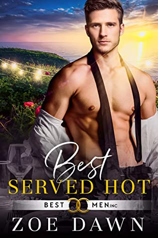 Review: Best Served Hot by Zoe Dawn