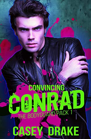Review: Convincing Conrad by Casey Drake