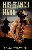 Review: His Ranch Hand by Deanna Wadsworth