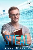 Review: It's a Steal by Arden O'Keefe