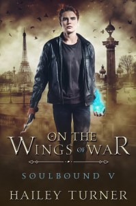 wings of war cover