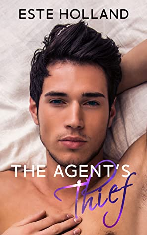 Review: The Agent's Thief by Este Holland