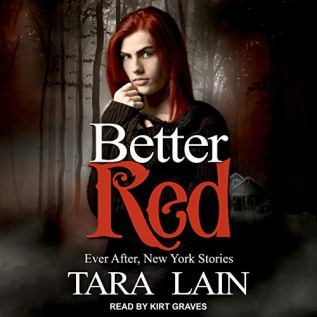 Audiobook Review: Better Red by Tara Lain