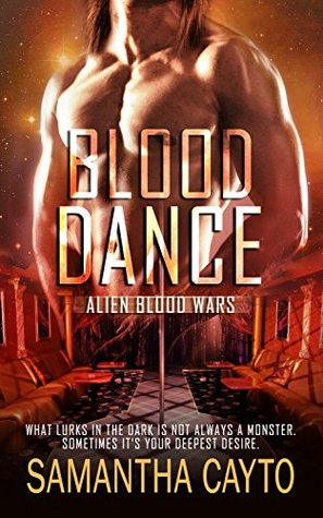 Review: Blood Dance by Samantha Cayto