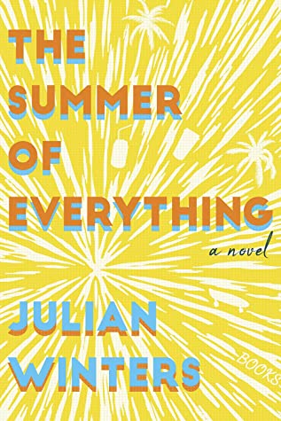Review: The Summer of Everything by Julian Winters