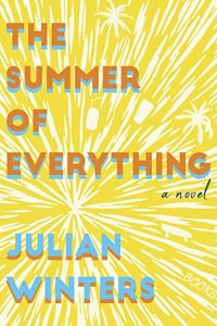 summer of everything cover