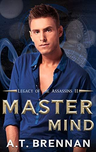 Review: Mastermind by A.T. Brennan