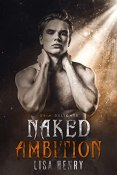 Review: Naked Ambition by Lisa Henry