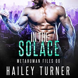 Audiobook Review: In the Solace by Hailey Turner