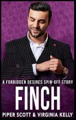 Review: Finch by Piper Scott and Virginia Kelly