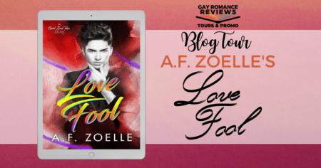 love fool banner