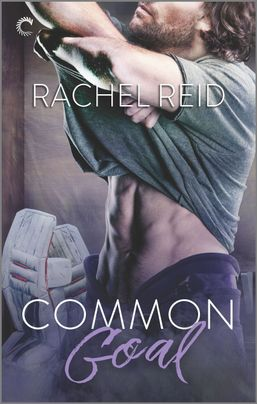 Excerpt: Common Goal by Rachel Reid