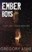 Review: Ember Boys by Gregory Ashe