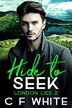 Review: Hide to Seek by C.F. White