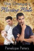 Review: The Omega's Missing Mate by Penelope Peters