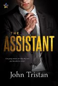 Review: The Assistant by John Tristan