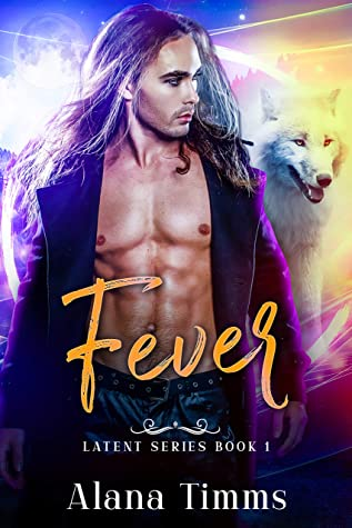 Review: Fever by Alana Timms
