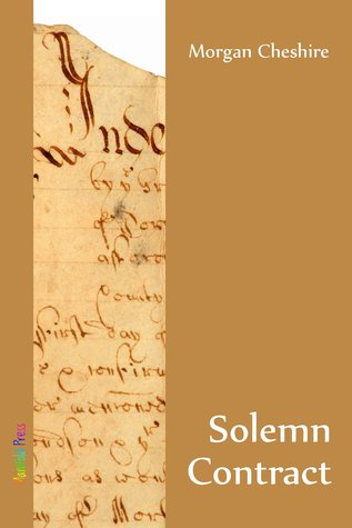 Review: Solemn Contract by Morgan Cheshire