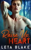 Review: Raise Up, Heart by Leta Blake