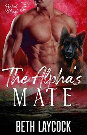 Review: The Alpha's Mate by Beth Laycock