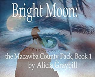 Review: Bright Moon by Alicia Graybill