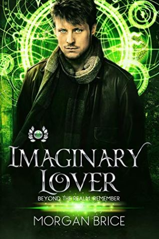 Guest Post and Giveaway: Imaginary Lover by Morgan Brice
