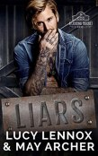 Review: Liars by Lucy Lennox and May Archer