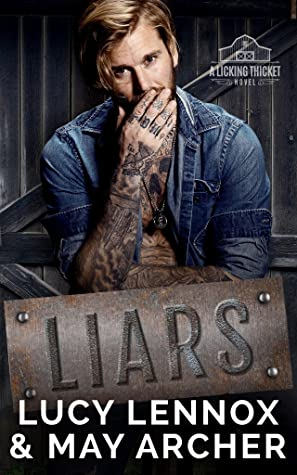 Excerpt and Giveaway: Liars by Lucy Lennox and May Archer