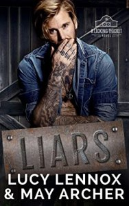 liars cover