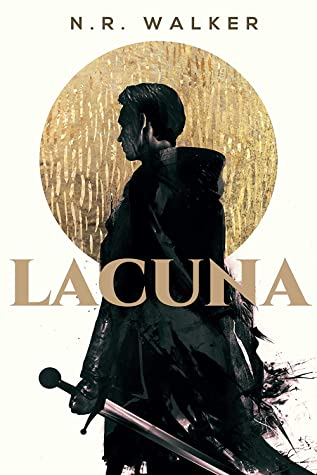 Review: Lacuna by N.R. Walker