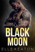 Review: Black Moon by Elle Keaton