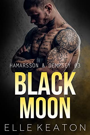 Review: Black Moon by Elle Keaton