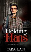 Review: Holding Hans by Tara Lain