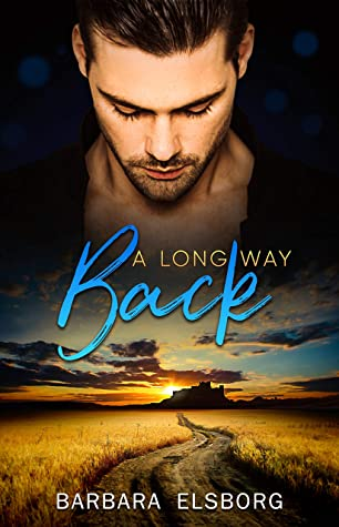 Review: A Long Way Back by Barbara Elsborg