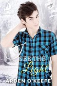 Review: I See the Light by Arden O'Keefe