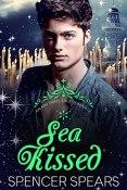 sea kissed cover