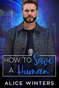 how to save a human cover