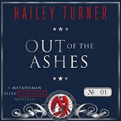 out of the ashes audio cover