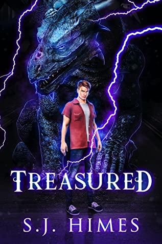 Review: Treasured by S.J. Himes