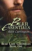 Review: Bear Essentials by Rain Carrington