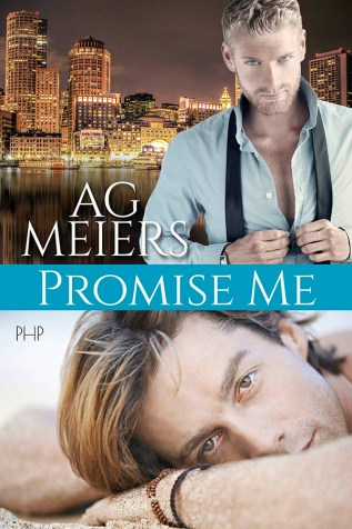 Guest Post and Giveaway: Promise Me by A.G. Meiers