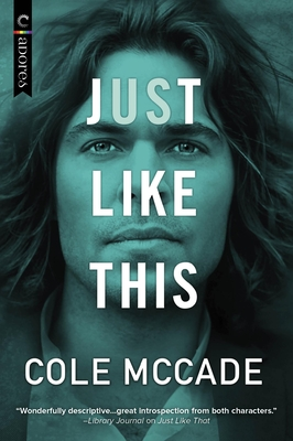 Review: Just Like This by Cole McCade