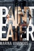Review: Paint Eater by Marina Vivancos