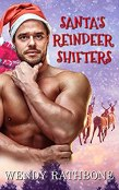 Review: Santa's Reindeer Shifters by Wendy Rathbone