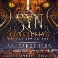 Audiobook Review: SYN Consulting by A.G. Carothers