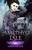 Review: Amethyst Isle by Wren Kenzie