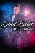 Review: Soul Eater by Ofelia Grand